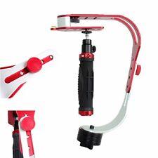 Handheld Video Stabilizer Steadycam For DSLR SLR DV Digital Camera Camcorder Cam