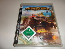 PlayStation 3  PS 3  MotorStorm: Pacific Rift