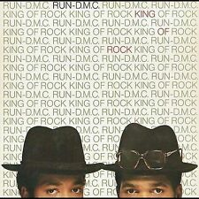 Run Dmc, King of Rock (Deluxe Expanded Edition), Excellent Extra tracks