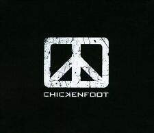 Chickenfoot Chickenfoot (Deluxe 2 CD Version) CD