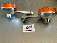 SUZUKI GS1000S PAIR OF QUALITY INDICATORS NEW
