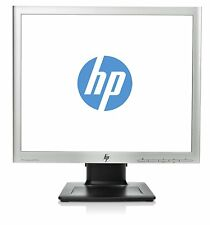 """HP LA1956x19"""" LED écran plat Moniteur D'Affichage DVI VGA affichage Grade"""