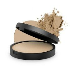 New Inika Baked Mineral Foundation 02 Strength 8g - #1 Certified Organic Make up