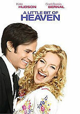 A Little Bit Of Heaven (DVD, 2011)