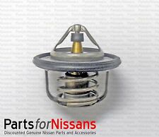GENUINE NISSAN 2000-2014  ALTIMA ROGUE CUBE JUKE SENTRA WATER CONTROL VALVE OEM