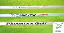 PHOENIXX GOLF THERMO PRO TOUR Golf Shaft P1230T 95-105 SWING SPEED 43.5 FIRM FLX