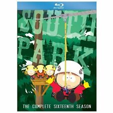 New listing South Park: Season 16 [Blu-ray]