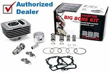 BBR Big Bore Engine Motor Kit 120cc Piston Cylinder Cam Shaft Honda XR100 CRF100