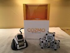 COZMO Robot by Anki, Barely Used