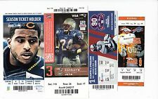 2014 LOT OF 100 DIFFERENT NFL SEASON TICKET STUBS MINT PATRIOTS SEAHAWKS MANNING