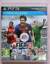 FIFA 13 for Sony PlayStation 3