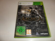 XBox 360  Arcania - The Complete Tale