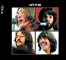 The Beatles - Let It Be [New CD] Ltd Ed, Rmst, Enhanced, Digipack Packaging