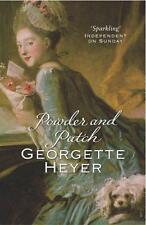NEW - Powder And Patch, Miss Georgette Heyer | Paperback Book | 9780099474432