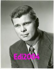 BARRY NELSON Vintage Original Photo & RARE Autograph JAMES BOND FIRST ACTOR