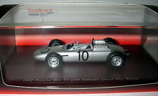 True Scale Miniatures 1/43 - Porsche 804 F1 N° 10 Grand Prix Winner 1962 - MIB
