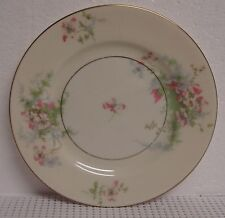 Haviland APPLE BLOSSOM Bread Plate-BEST! Multiple Available  Theodore USA