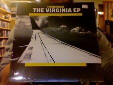 "The National The Virginia EP 12"" sealed vinyl"