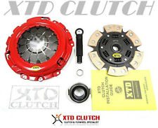 XTD STAGE 2 STREET CLUTCH KIT RSX TYPE-S CIVIC SI K20 2.0L (6spd only)