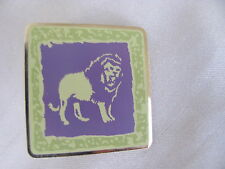 Disney Trading Pins 178: Animal Kingdom Lion (Hat pin)