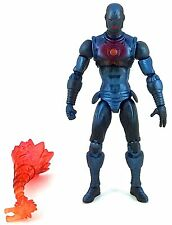 Marvel Universe 2009 TRU Excl IRON MAN (STEALTH) (70TH ANNIVERSARY SET) - Loose
