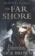 The Far Shore (Agent of Rome), Brown, Nick, New Books