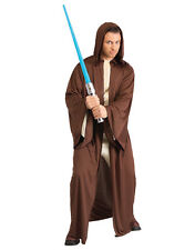 Star Wars Mens Jedi Robe Costume Style 1, Std, CHEST 44""