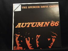 The Spencer Davis Group - Autumn ´66
