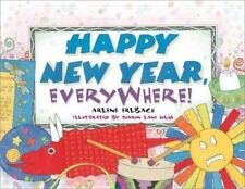Holidays Everywhere!: Happy New Year, Everywhere by Arlene Erlbach (2000,...