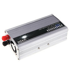 1000W DC12V to AC110V Portable Modified Sine Wave Power Inverter Charger