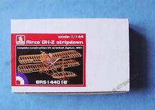 Brengun Models 1/144 Airco DH.2 Stripdown Model Kit