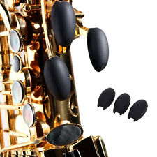Saxophone Palm Key Risers for Sax keys - set of 3 - Sax Mouthpiece Pads Cushions