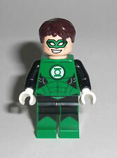 LEGO Super Heroes - Green Lantern - Figur Minifig Laterne Justice League 76025