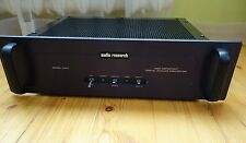 Audio Research Dac1 - High Definition Digital / Analog Converter 18 bit version.