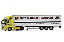 Volvo FH Fridge Trailer Iggy Madden Galway