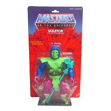 Masters of the Universe Skeletor Color Combo C 12-Inch Figure Mattel