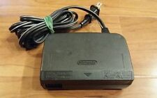 Nintendo 64 AC Adapter Nintendo Original Not 3rd Party, N64!