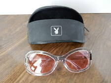 Playboy Bombshell Sunglasses with soft case!