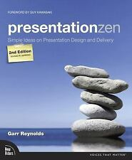 Voices That Matter: Presentation Zen : Simple Ideas on Presentation Design...