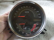 Harley Speedometer Tachometer  ... 95-03 Road King & Softail 2000-03