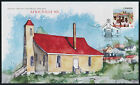 Canada 2702 on FDC - Black History, Africville