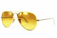 Ray-Ban Sonnenbrille/Sunglasses RB3025-J-M AVIATOR FULL COLOR 001/X4 58 1F