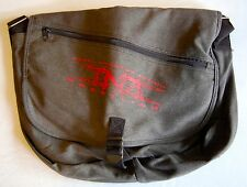 TNA Wrestling Messanger Bag wwe WCW Wrestler Lucha Libre Computer NEW
