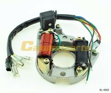 Ignition Stator magneto plate Alternator ATV Quad 50 70 90 110cc Taotao SUNL JCL