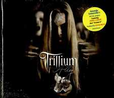 TRILLIUM Alloy CD NEW SEALED