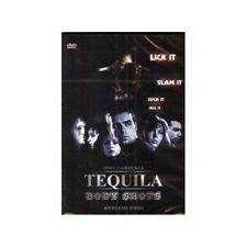 Tequila Body Shots (DVD neu/new)