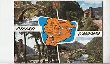 BF29310 pont romanic de sant antoni  valls d andorra  front/back image