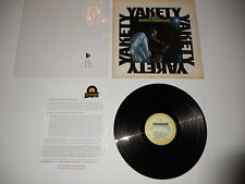 Boots Randolph Yakety Revisited 1969 Monument 1st Press A+ SOUND ULTRASONIC CLN