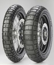 170/60R17 M/C TL 72V M+S PIRELLI SCORPION RALLY STR Rear Enduro Tyre