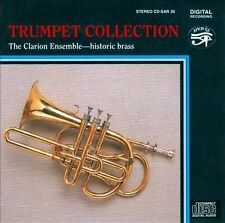 Trumpet Collection, New Music